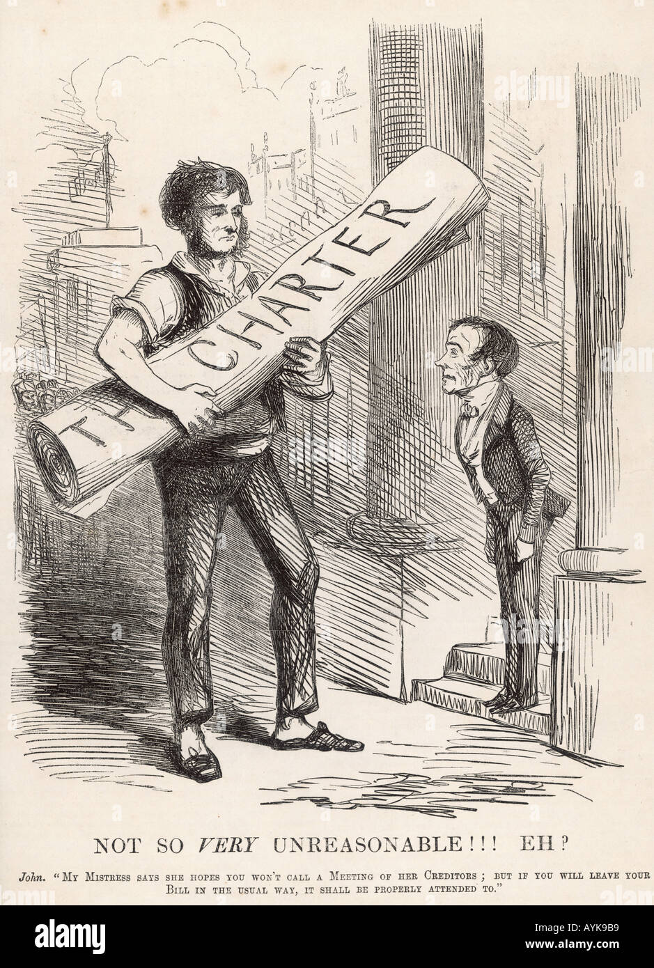 british history chartism and it Definition of chartism in english:  a brief history of singular 'they'  what is british rhyming slang for pinch (as in steal.