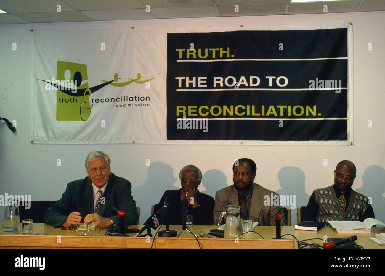 truth and reconciliation commission The first truth commission was formed in uganda in 1974 the most famous is the south african truth and reconciliation commission more than thirty nations.