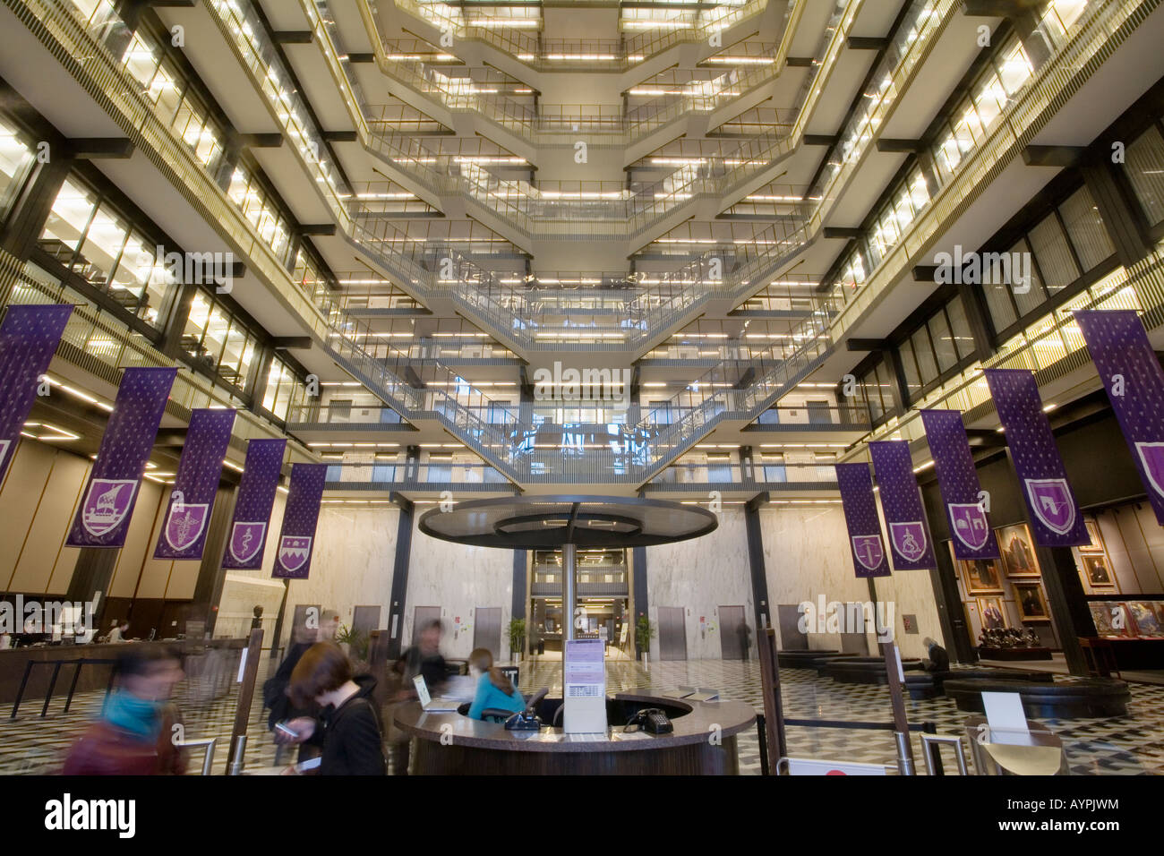 nyu library Great libraries are essential to great universities they support and empower scholarship and research innovation the nyu division of libraries is an 8-library, 46.