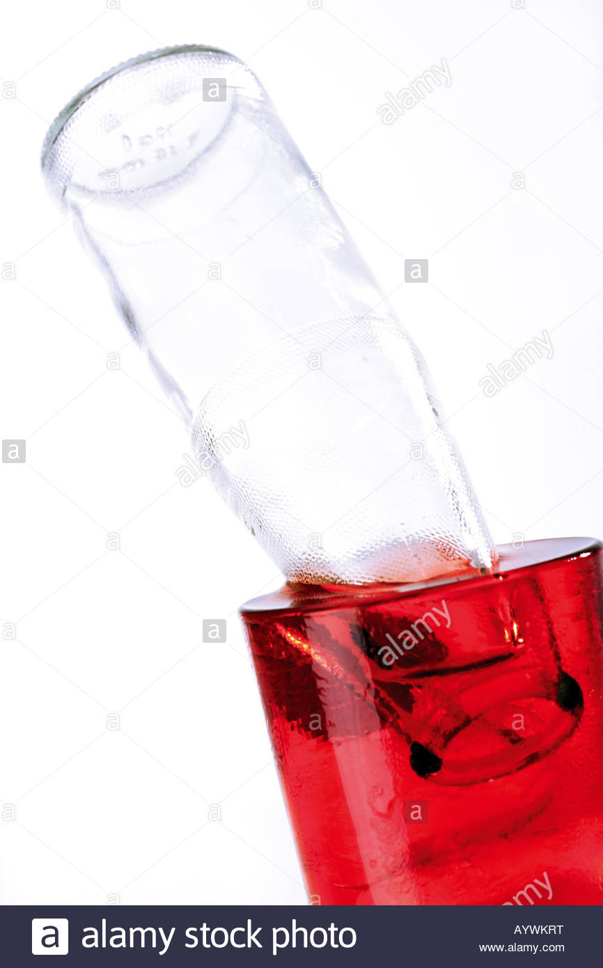 Drinking Alcoholically