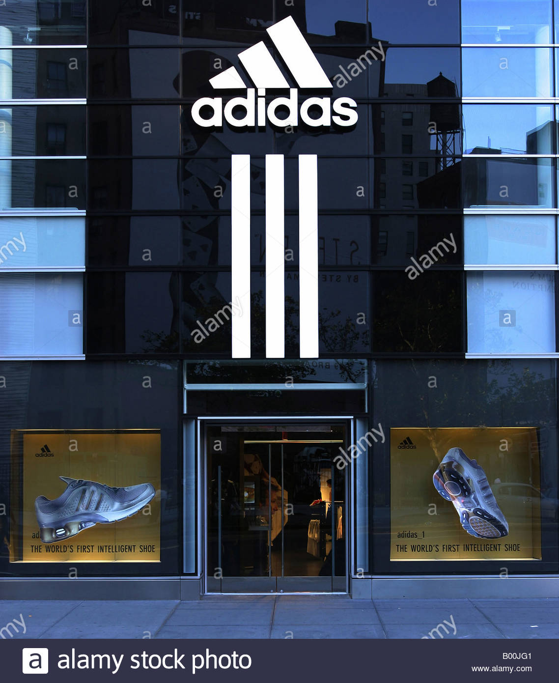adidas usa shop