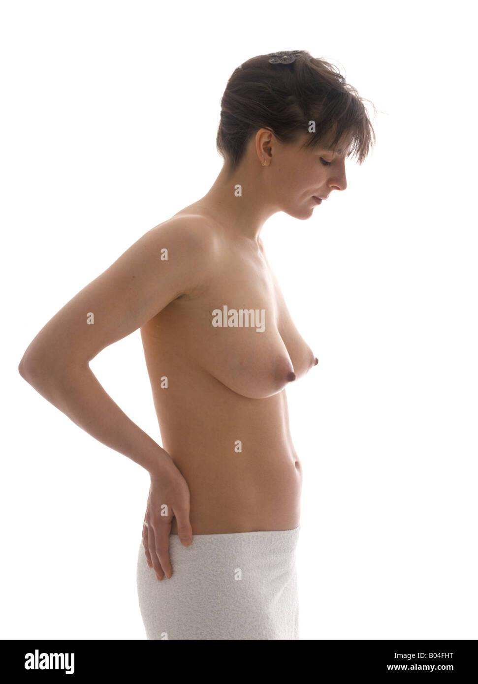 Nude Pregnancy Photo 99