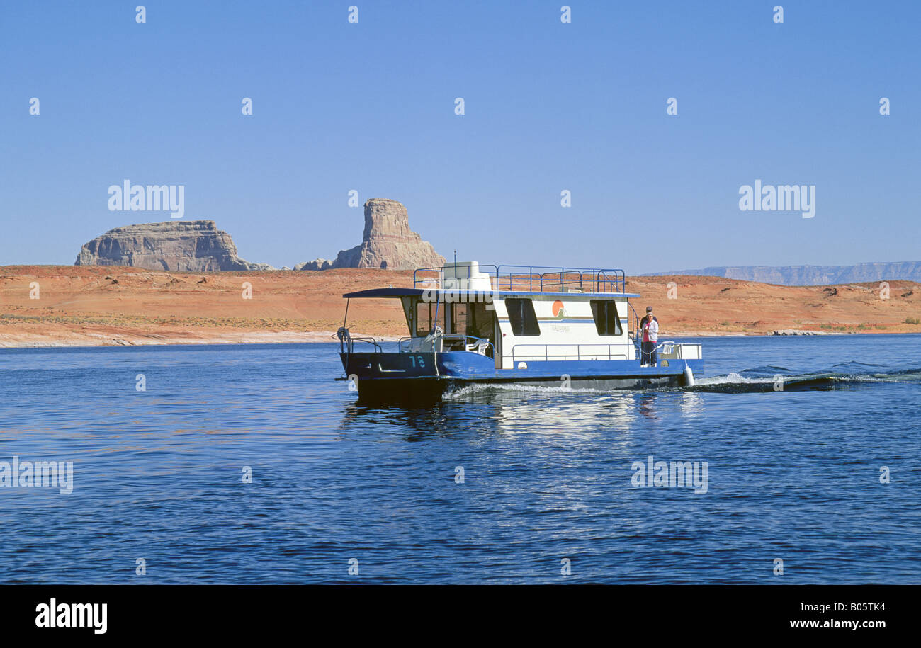 Houseboat Rental Stock Photos Houseboat Rental Stock Images Alamy