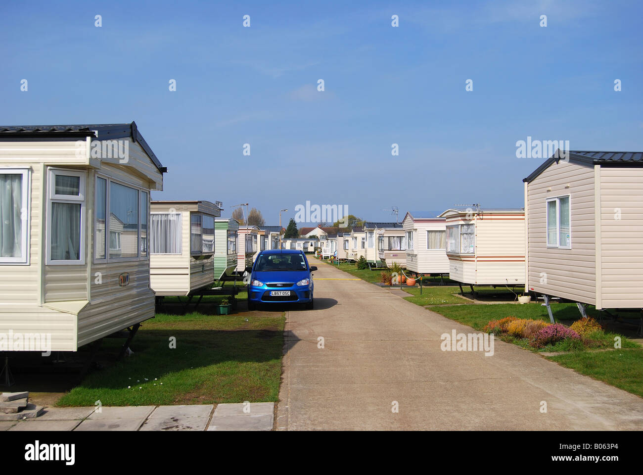 Parkdean Hayling Island Holiday Park