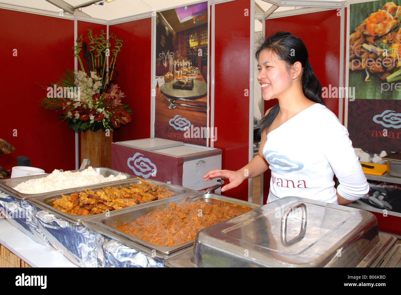 Malaysian Food Festival London