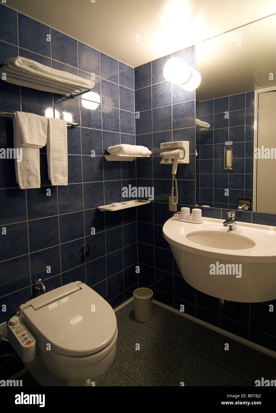 compact toilet stock photos & compact toilet stock images - alamy