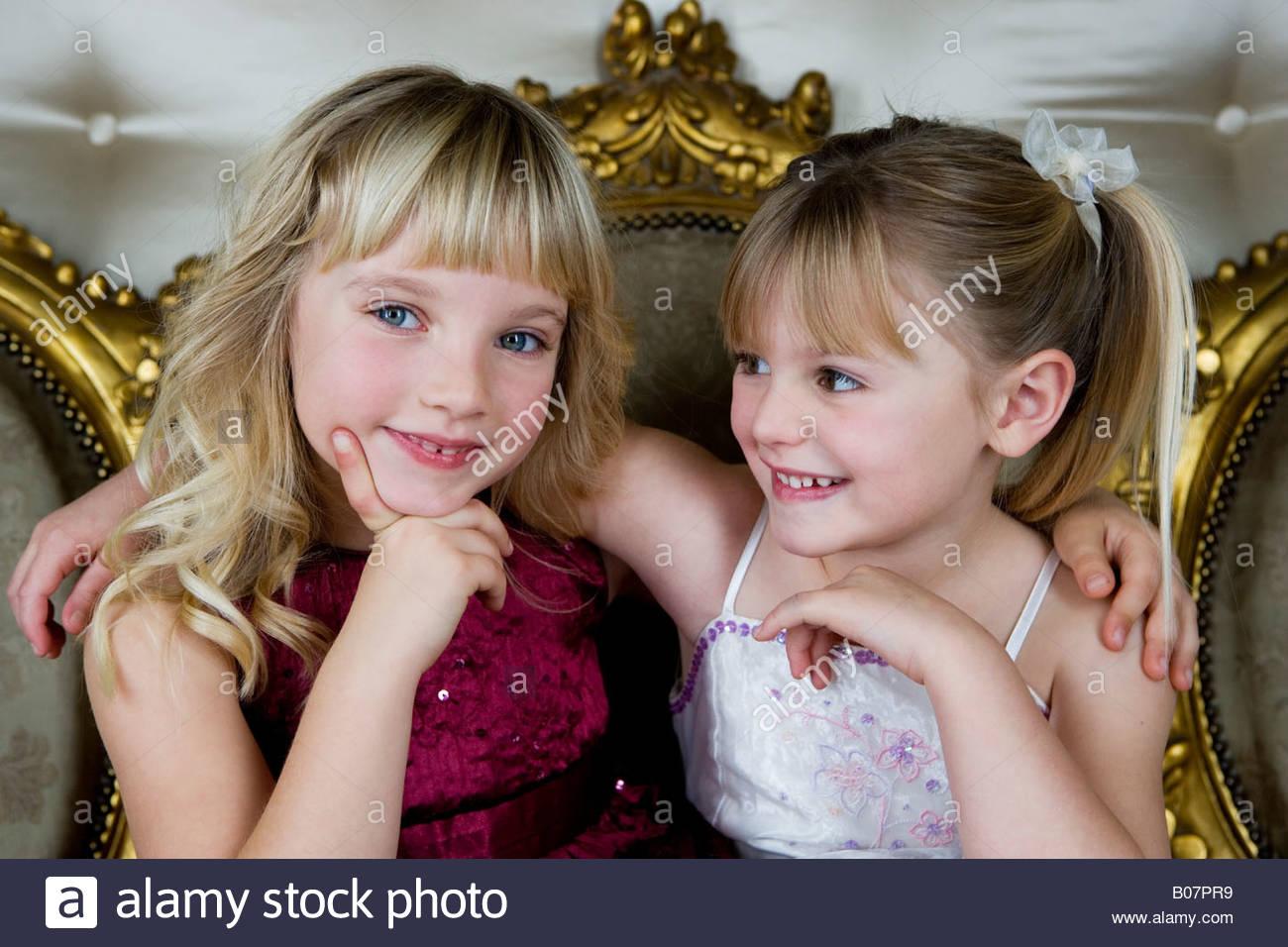 Friends Party Dresses