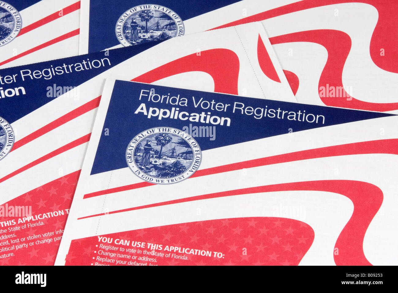 Voter registration cards application form for elections florida voter registration cards application form for elections florida usa sciox Choice Image