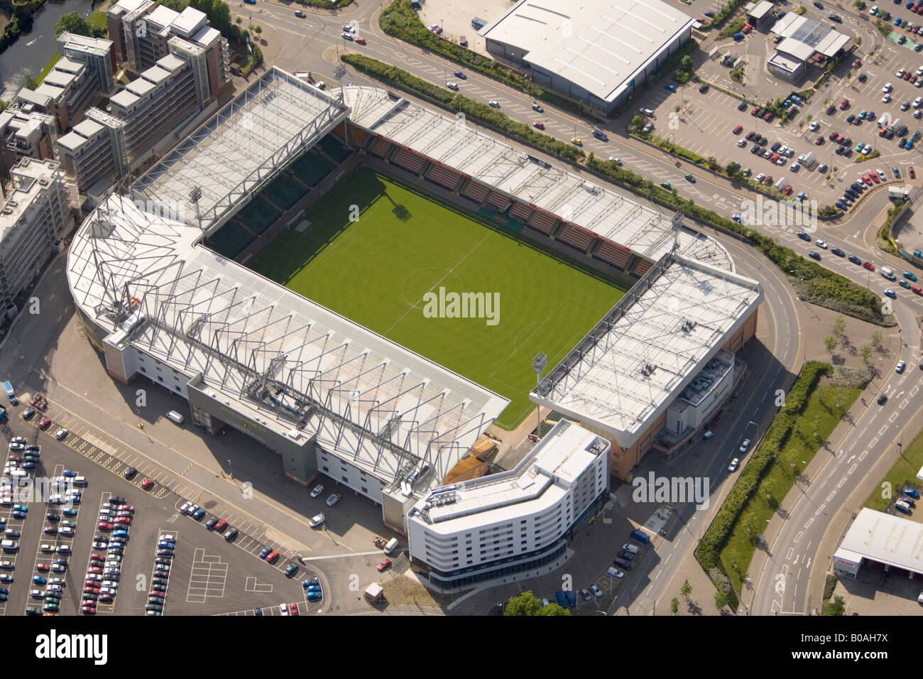 norwich city stadion