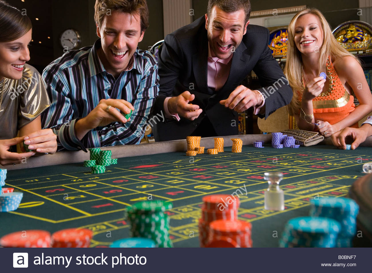 Gambling on roulette atlantic casino city new