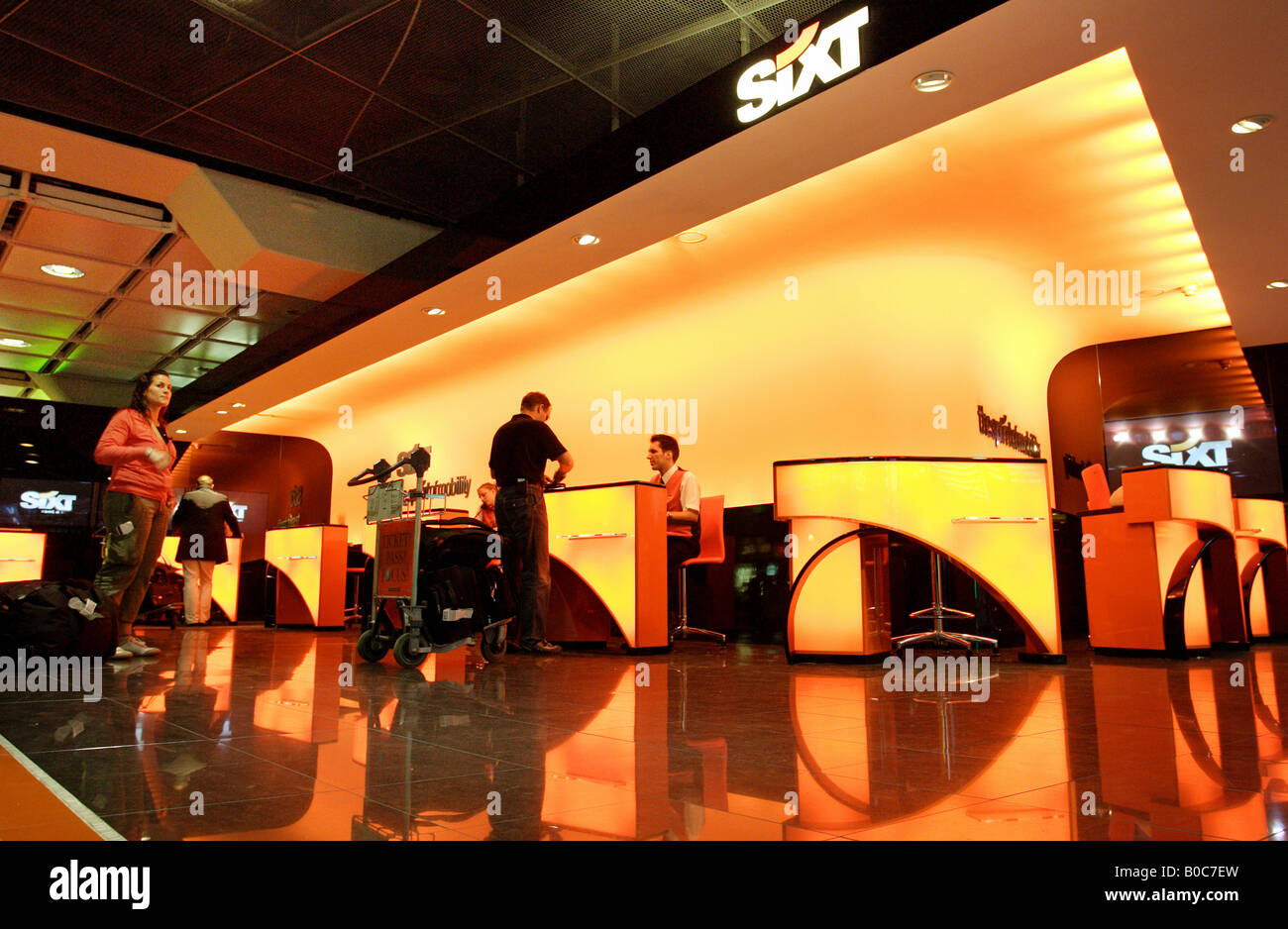 Sixt is proud to offer you a vehicle for whatever your budget and purpose. And with over 15 different car brands, over 5 van brands, motorcycles plus bicycles, Sixt is your cup of tea.