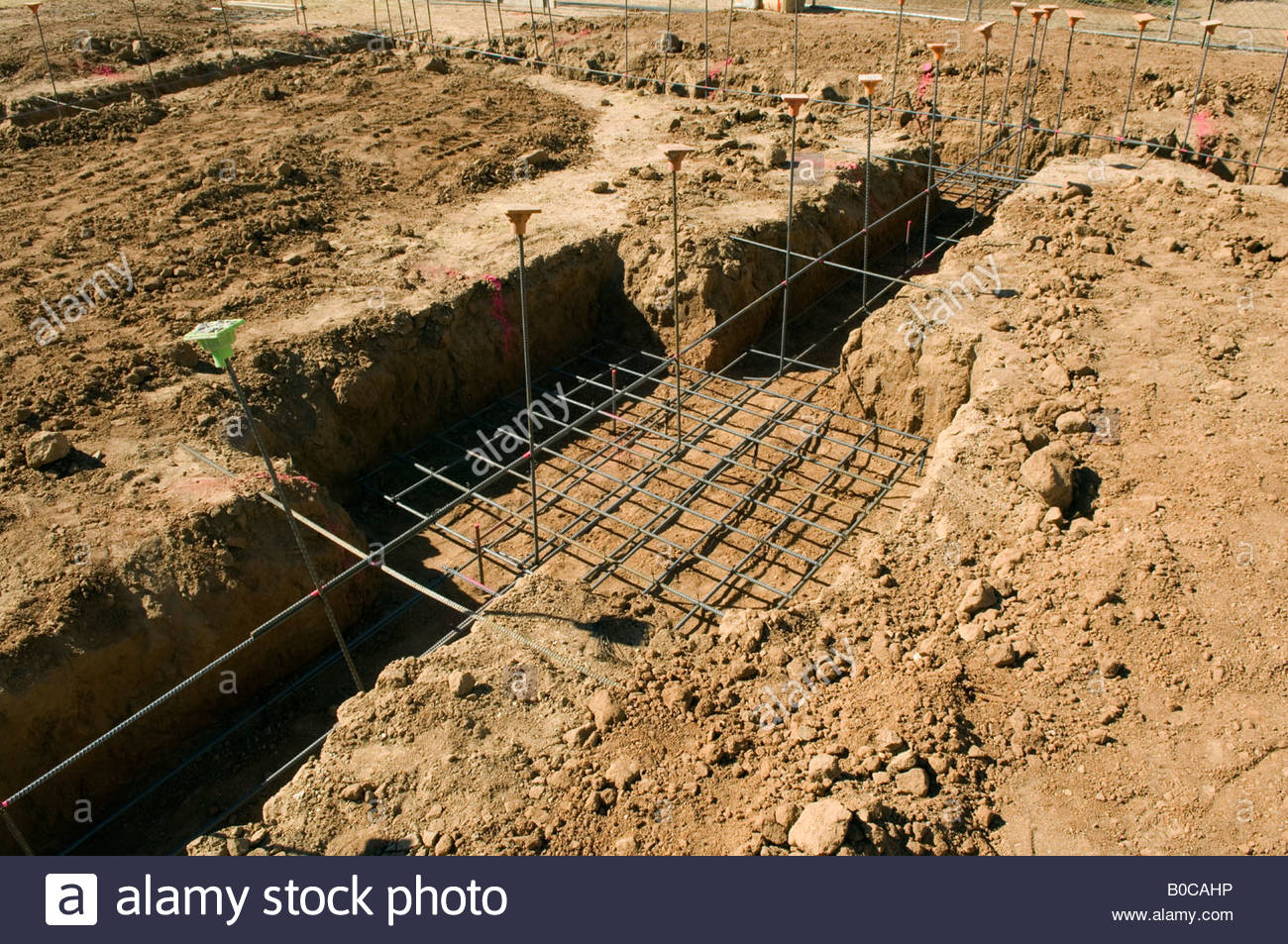 building foundation wall stock photos u0026 building foundation wall