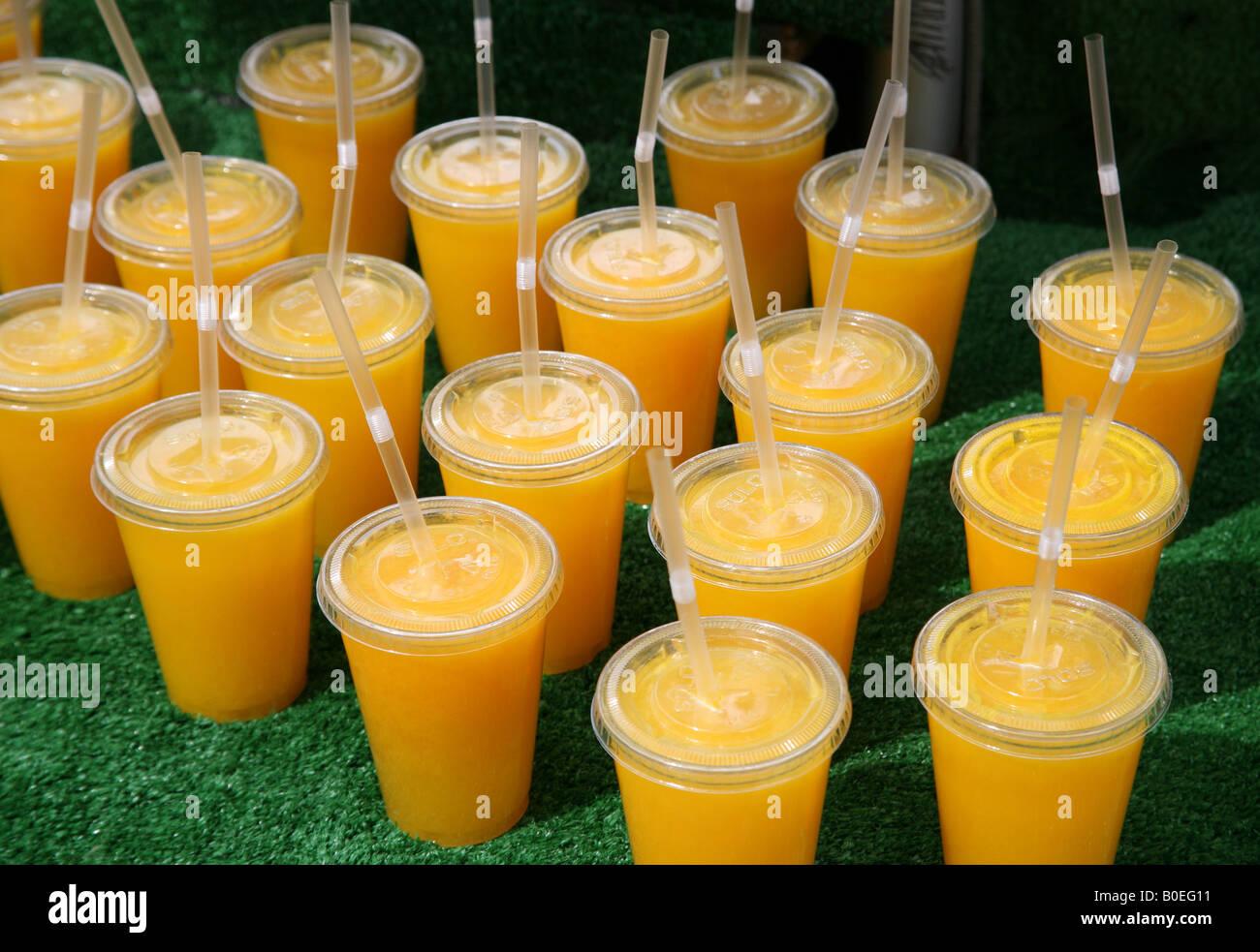 Orange Juice Latest Price