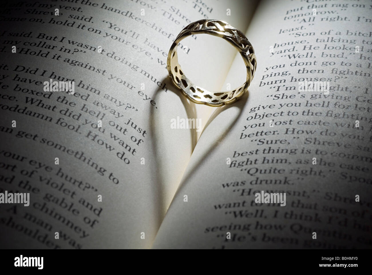 Book Of Life Love Will Rise - I Don't Know You