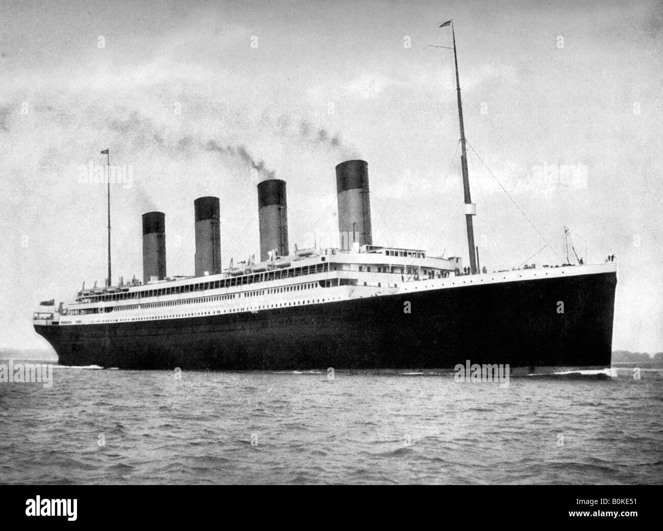 the long history of the ill fated lusitania Hit by a german submarine's torpedo, it sank in 18 minutes, with 1,200 casualties   political analysis, this fluently written item would seem a natural for history  buffs analogies between the wtc attacks and the ill-fated ship may be drawn by .