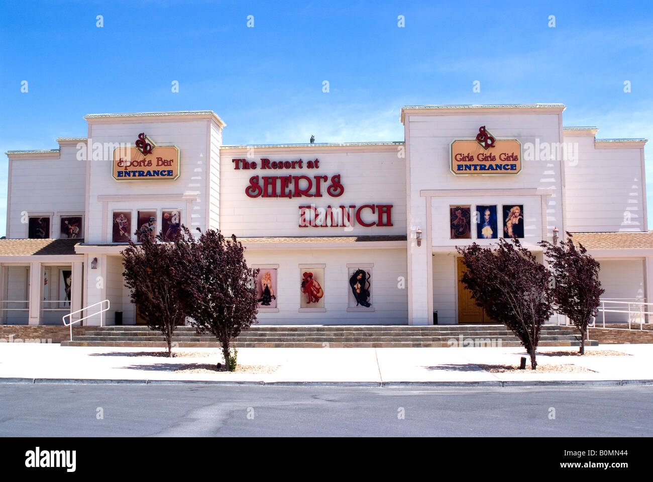 sherri ranch