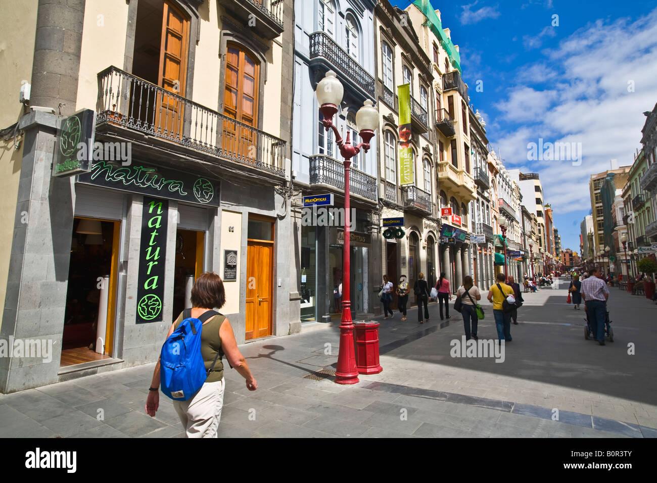 Las Palmas Grand Canary