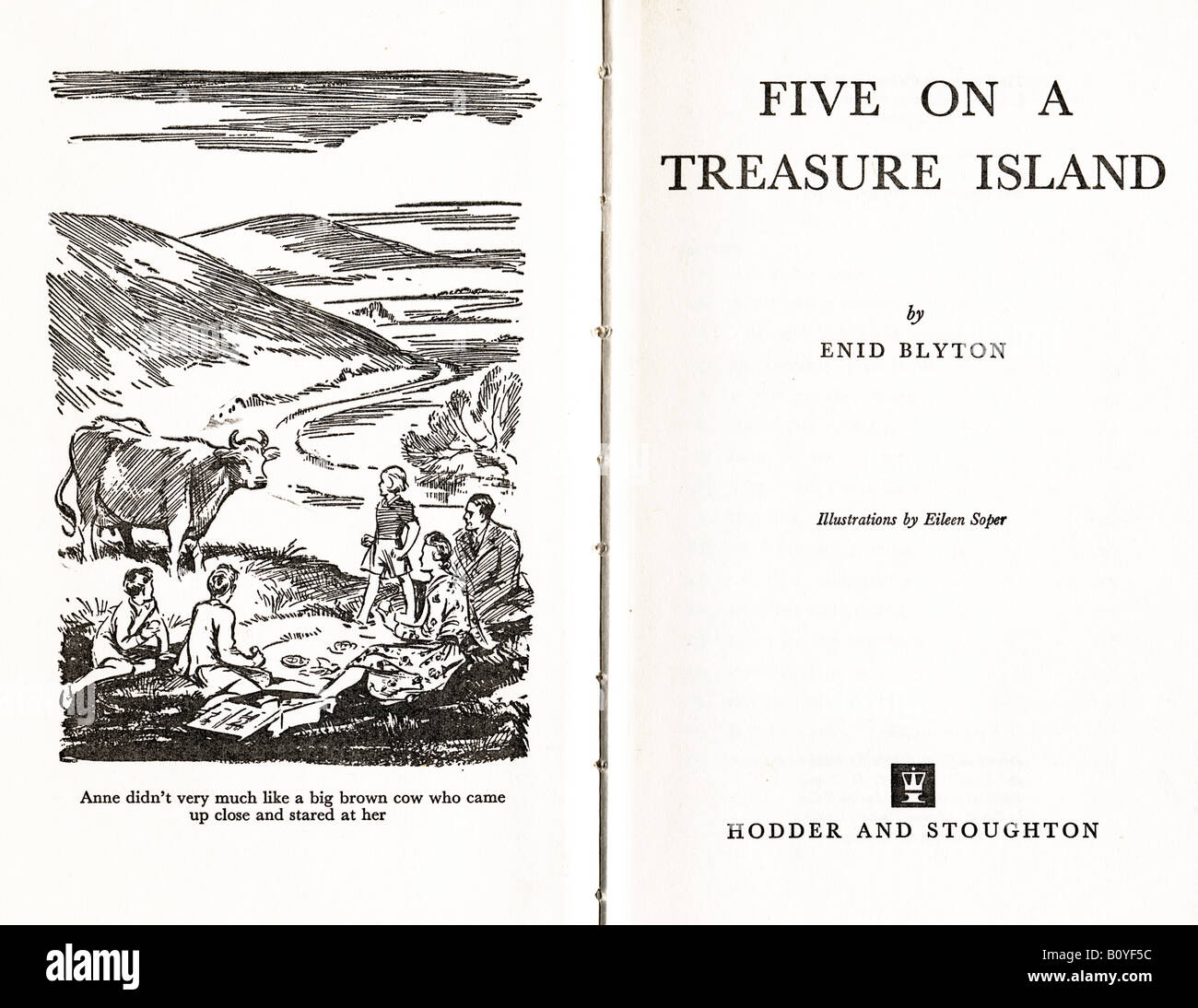 five on a treasure island free pdf
