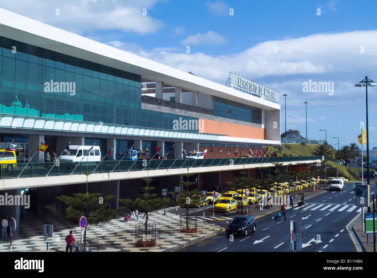 Aeroporto Madeira : Dh aeroporto de madeira funchal airport yellow