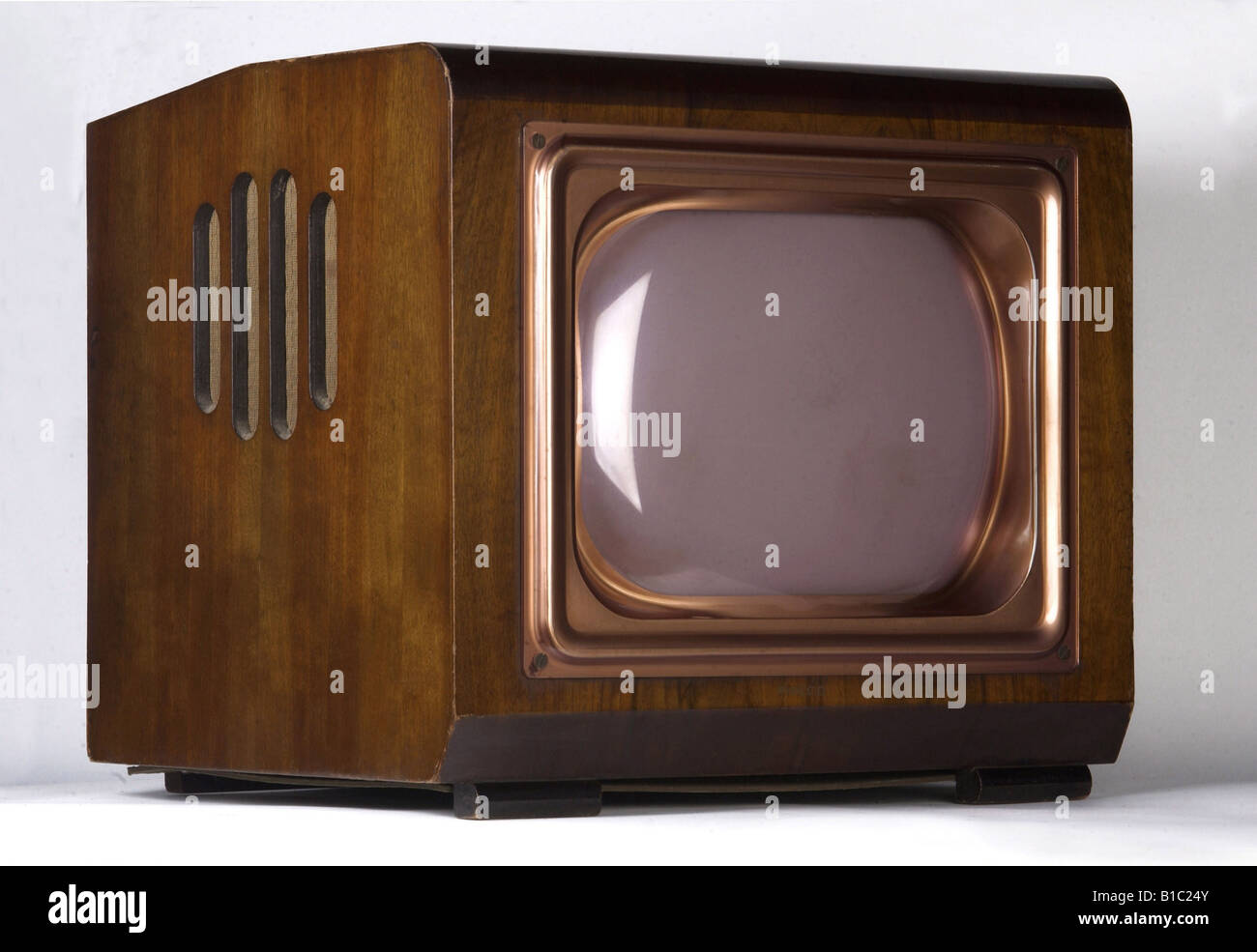 Broadcast Television Tv Set Models Stock Photos Broadcast  # Model Table Tele