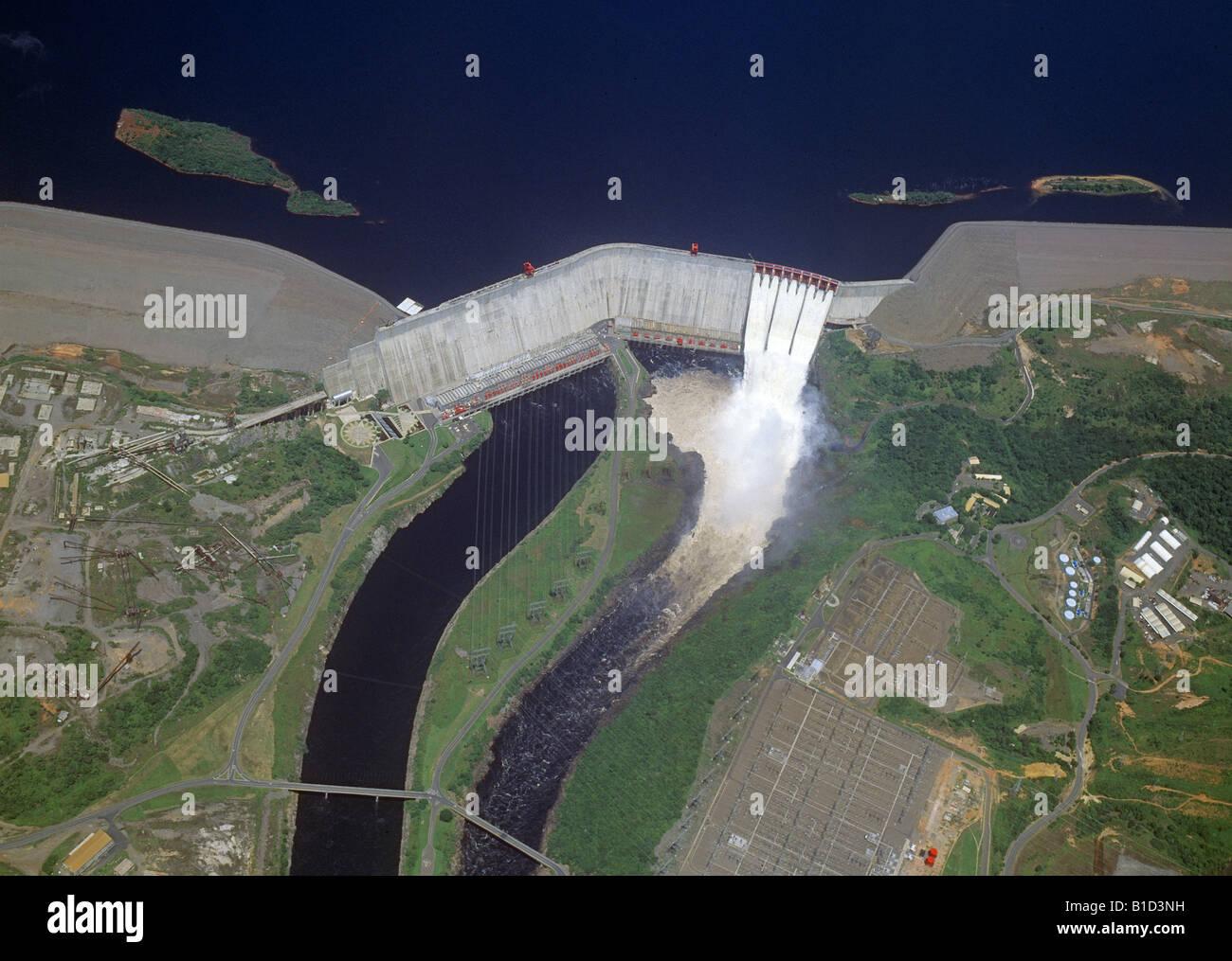 Guri Dam Pictures 91