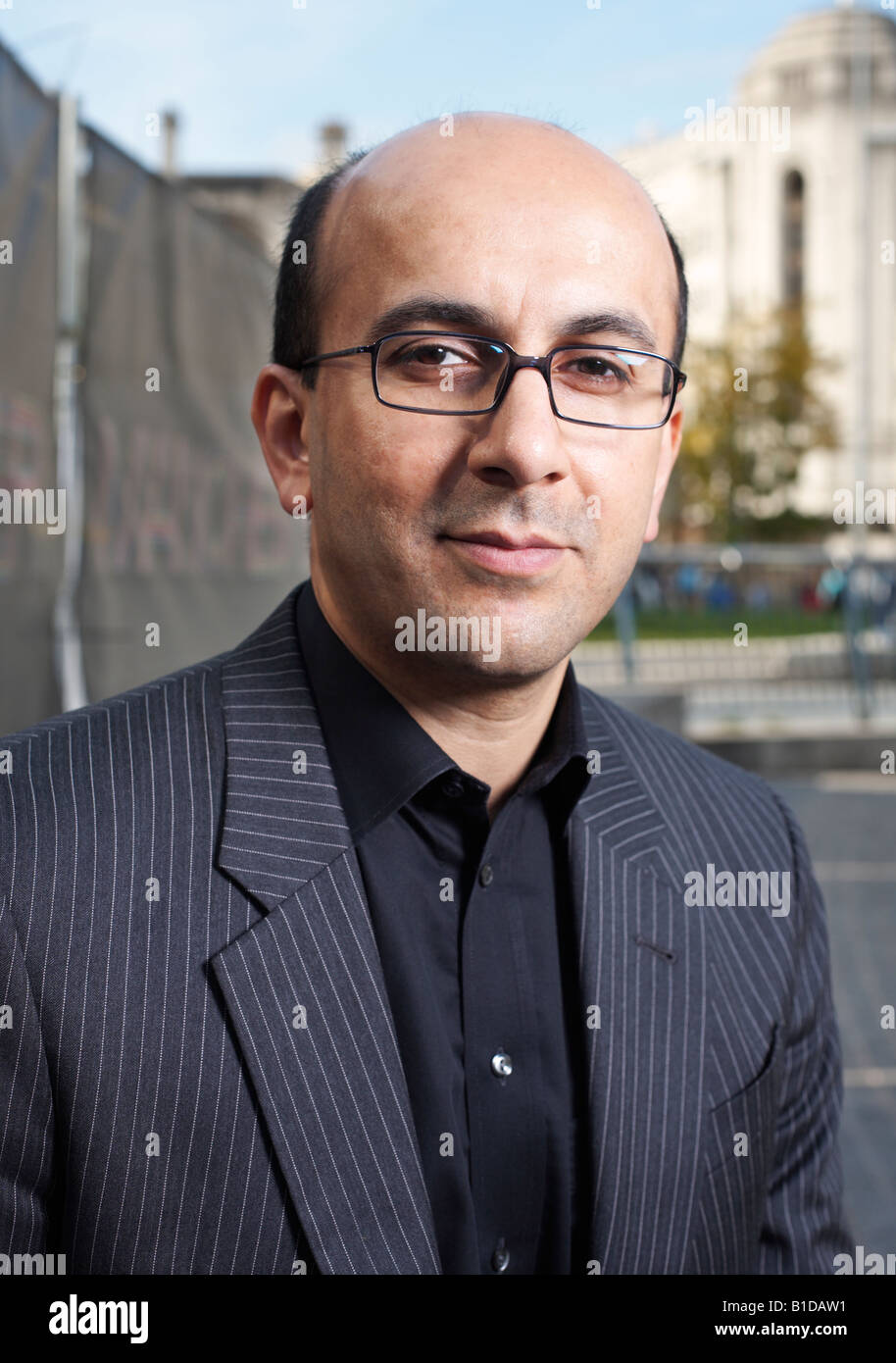 Aneel Mussarat Mcr Property Group