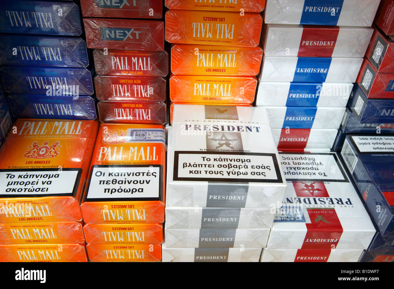 Where can i buy Dunhill cigarettes in Michigan