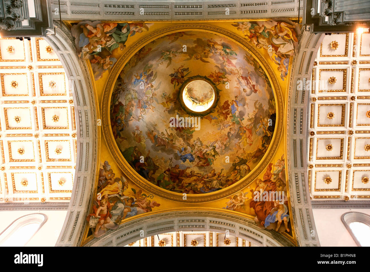 the dome of san lorenzo church in florence stock photo all free download vector ai all free downloads vector art
