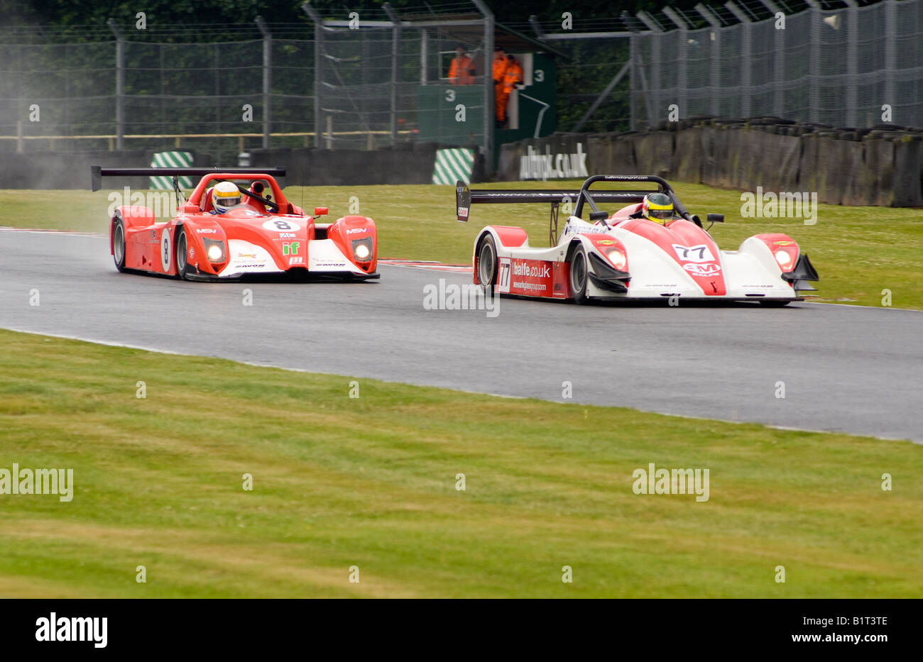 A V De V Uk Norma And Ligier Sports Race Cars Exit Old