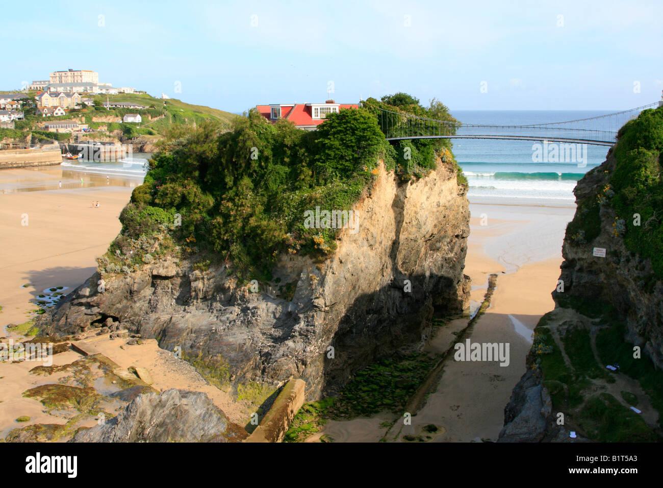 The Beach House Newquay