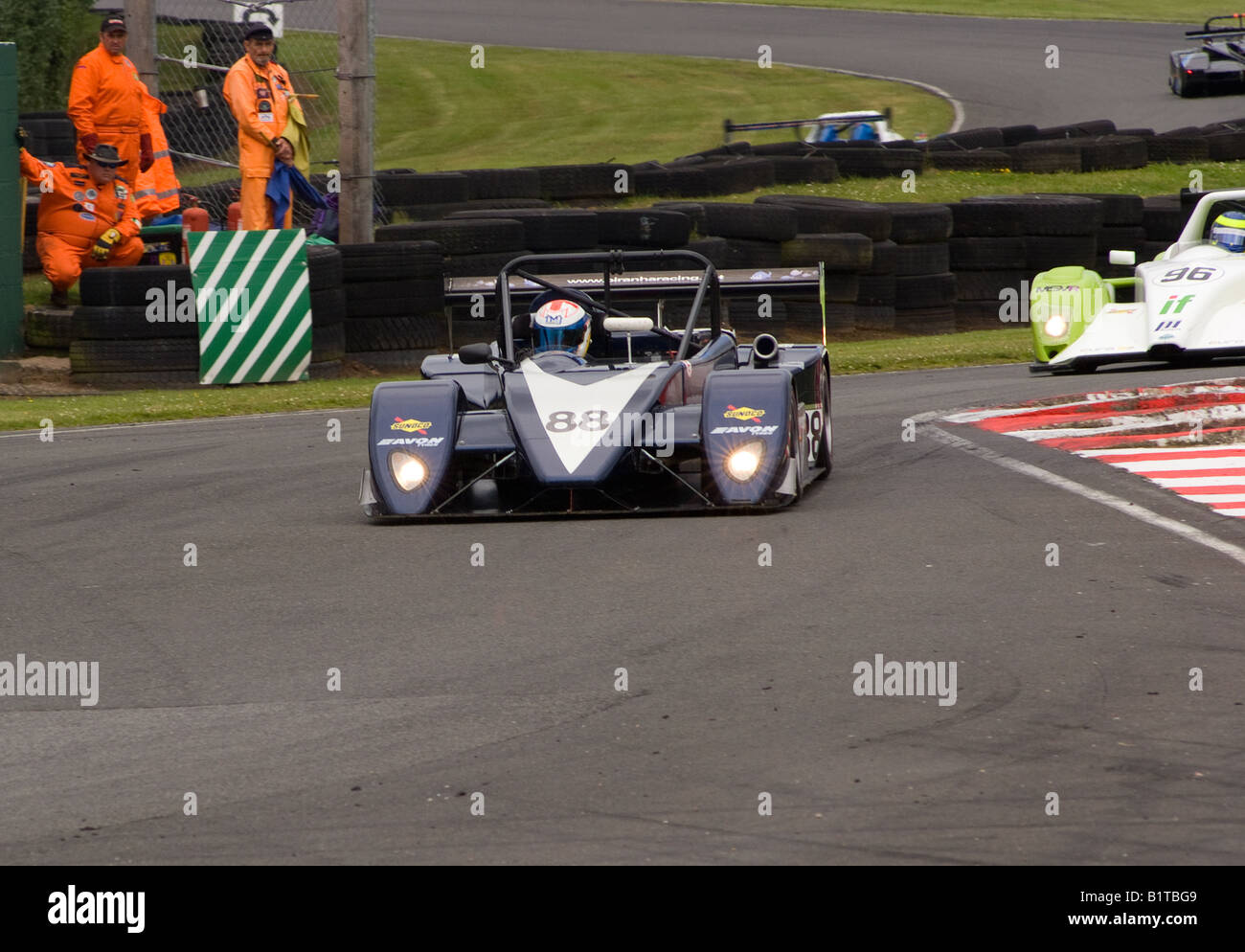 A V De V Uk Juno Sse And Ligier Sports Race Cars In Brittens