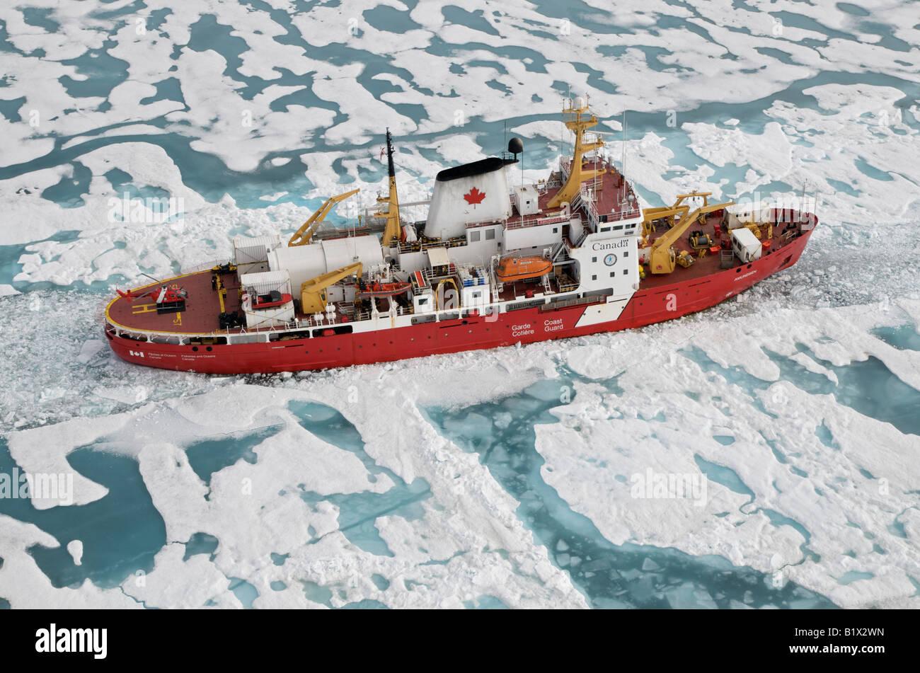 Amundsen Gulf