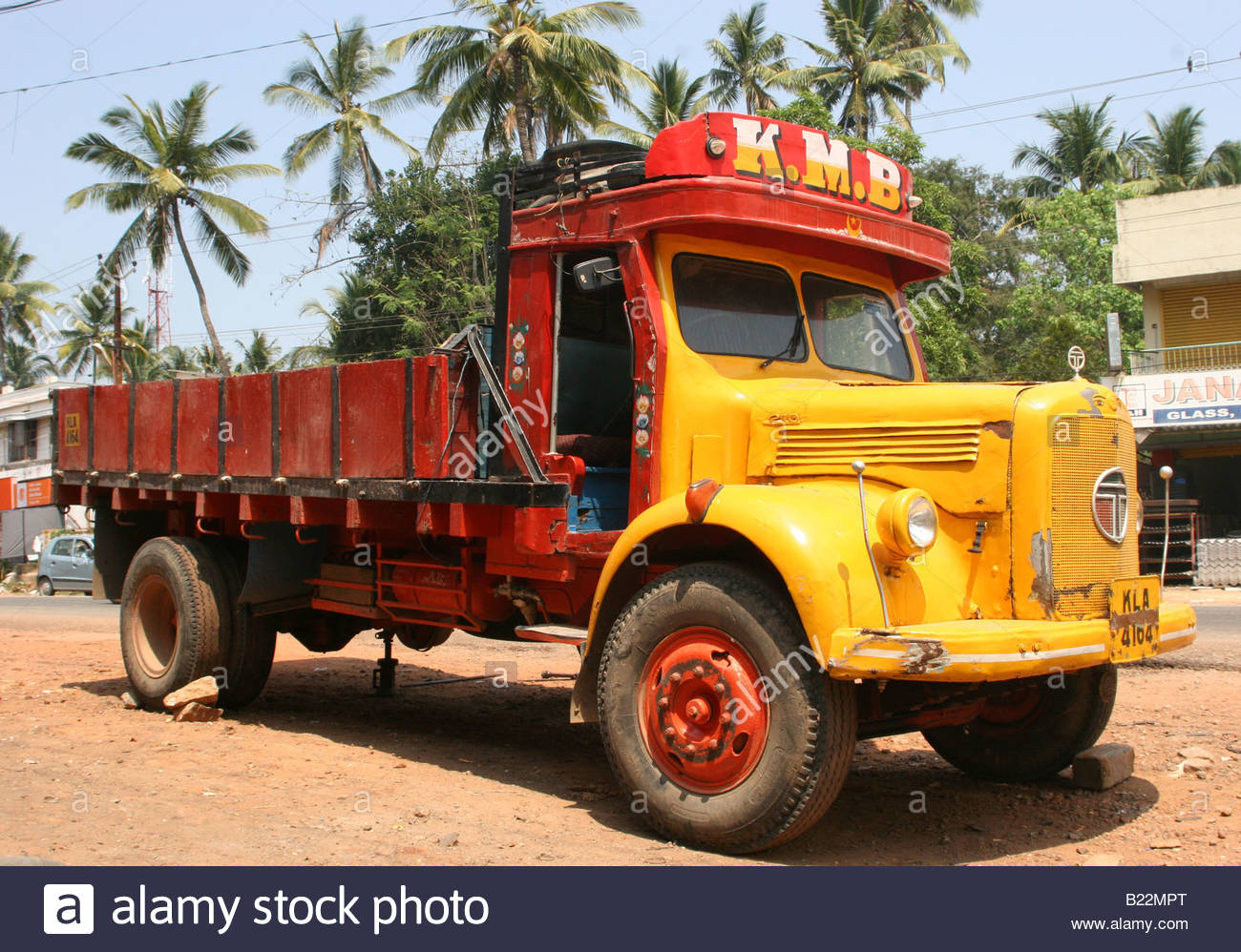 indian tata truck wallpaper