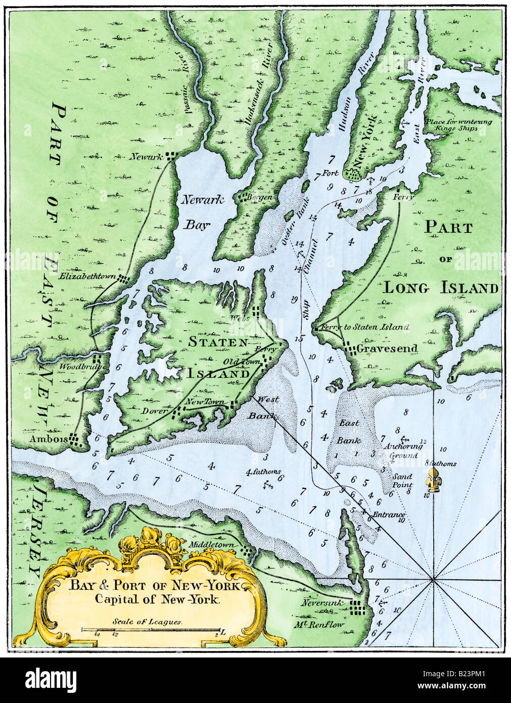 Map Of New York You Can See A Map Of Many Places On The List On - Map of new york ellis island