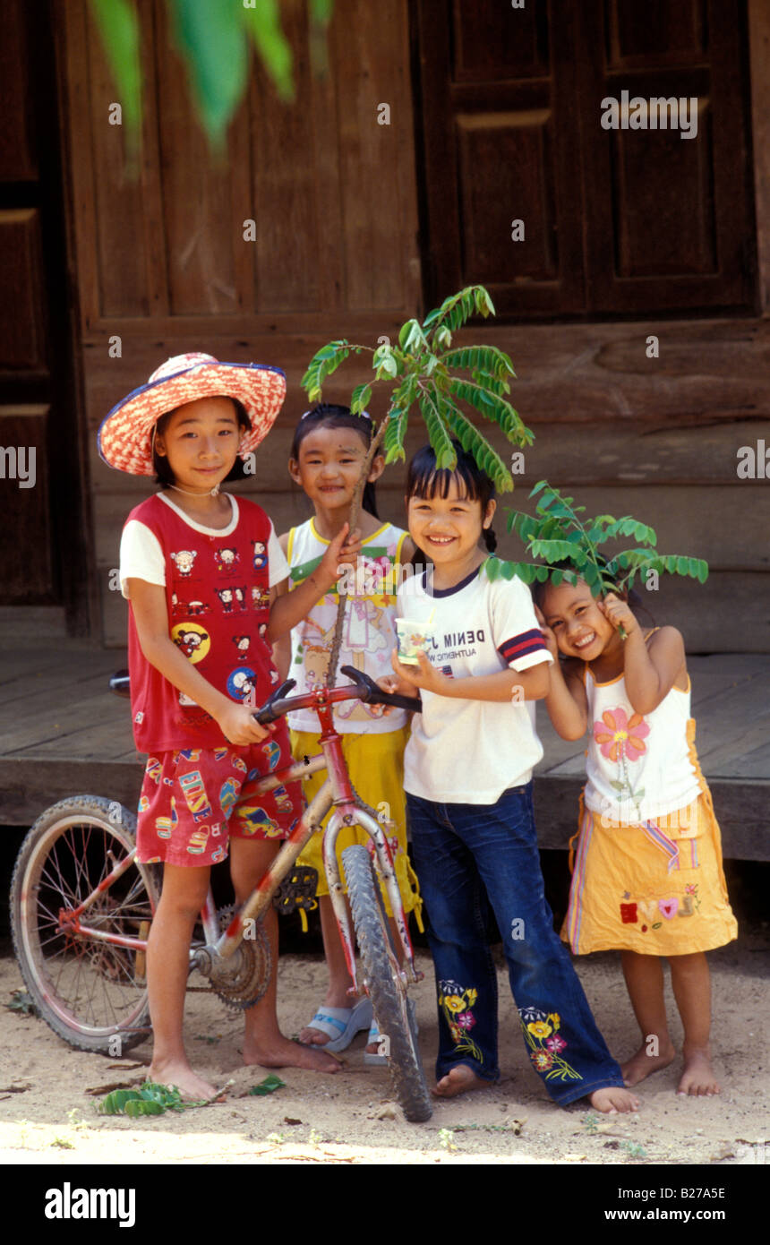 Isan People