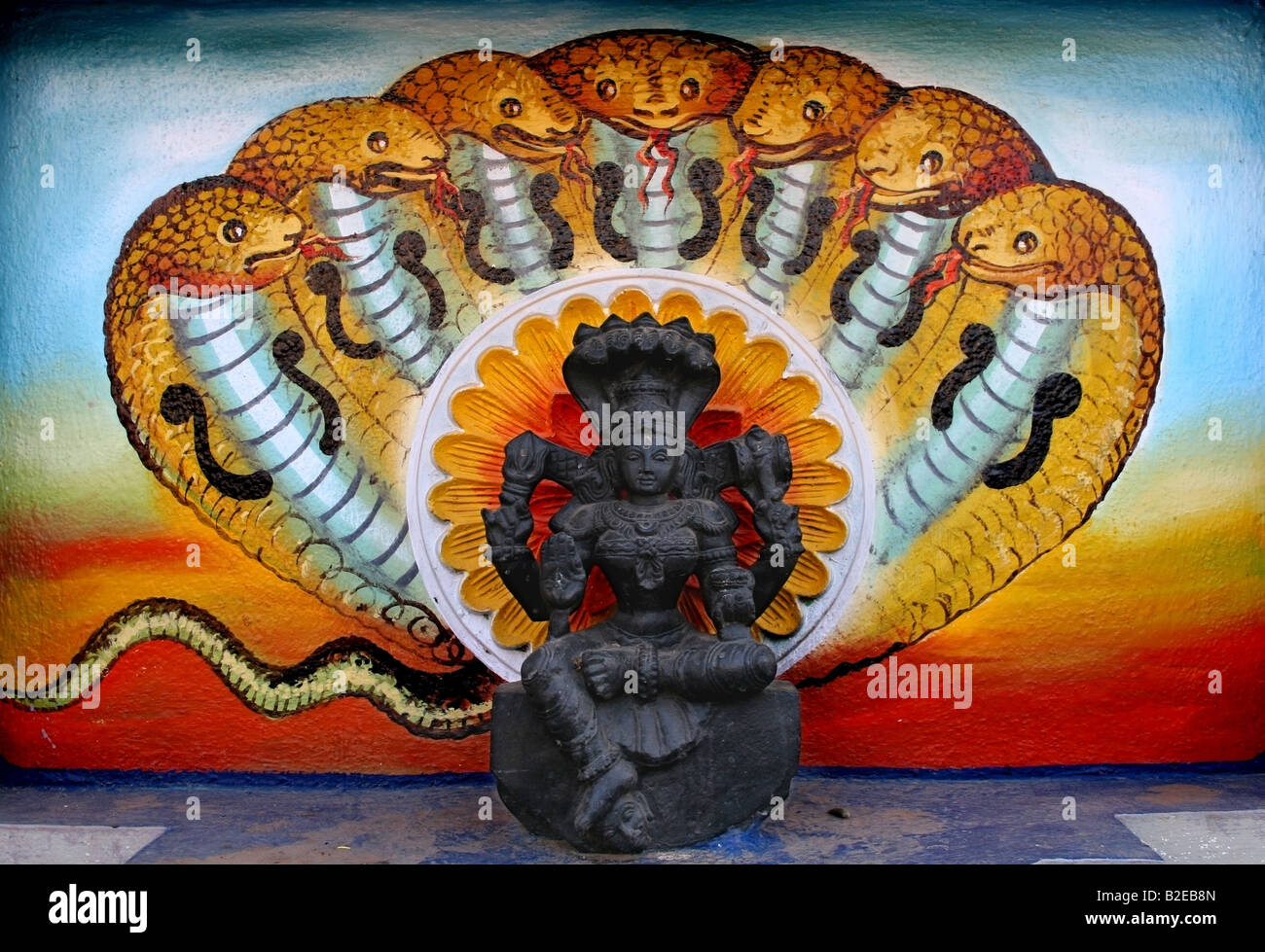 incorporation of snake cult in indian Nāga (iast: nāgá devanāgarī: नाग) is the sanskrit and pali word for a deity or  class of entity or being taking the form of a very great snake, specifically the king  cobra, found in the indian religions  the naga is incorporated extensively into  lao iconography, and features prominently in lao culture throughout the length  of.