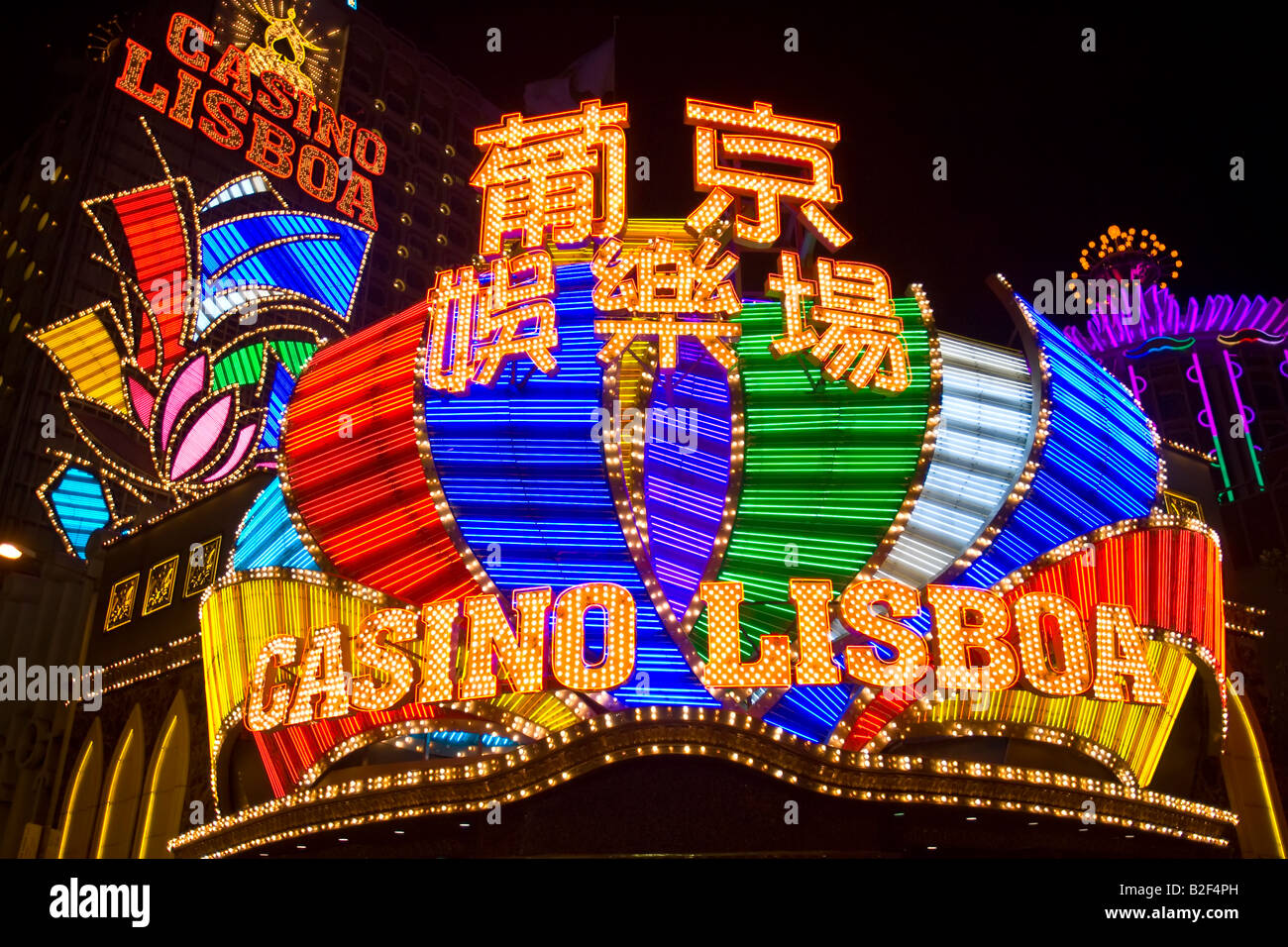 casino online china