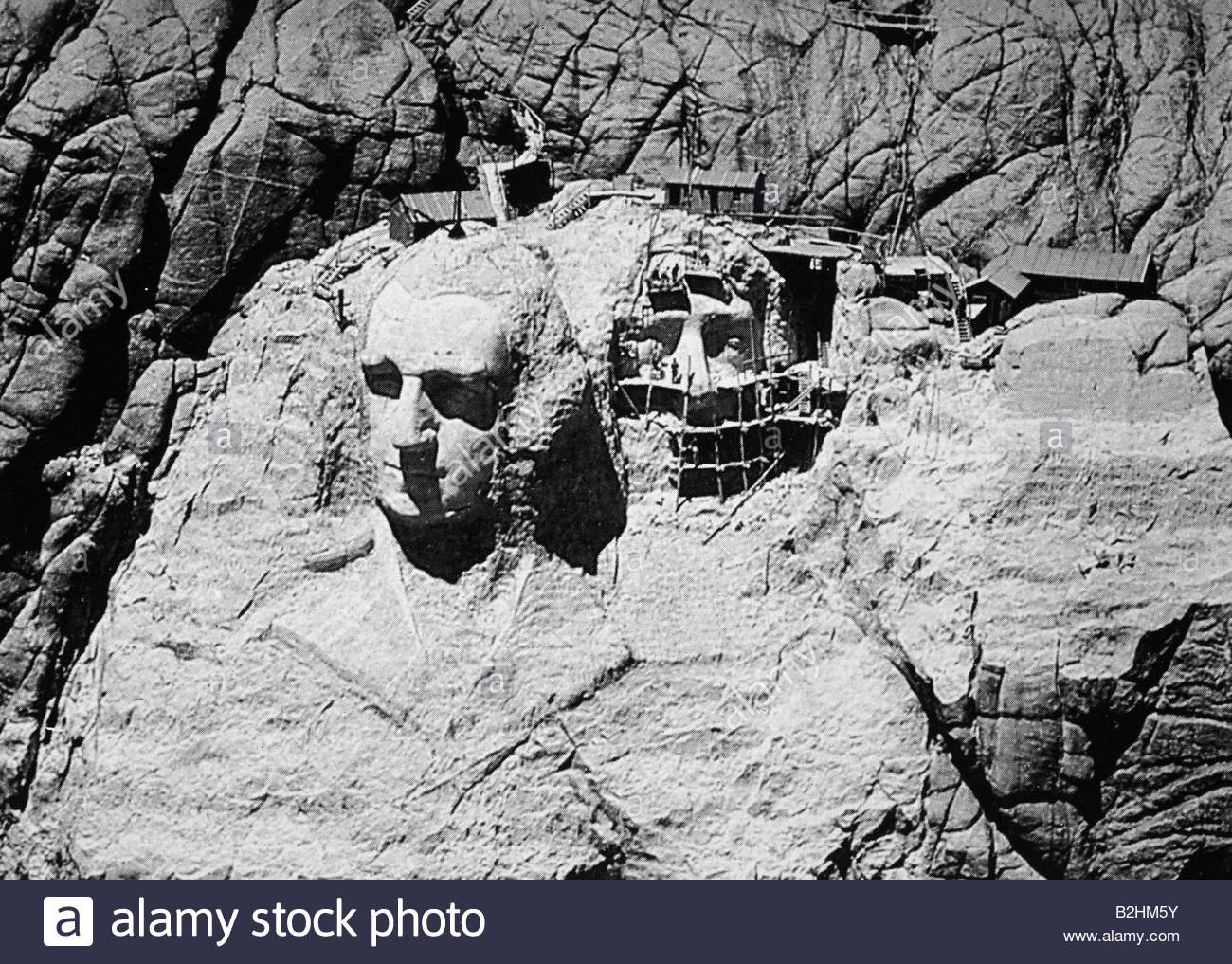 Worksheet Building Mount Rushmore geography travel usa south dakota mount rushmore national stock photo memorial building of monument built by john gutzon de