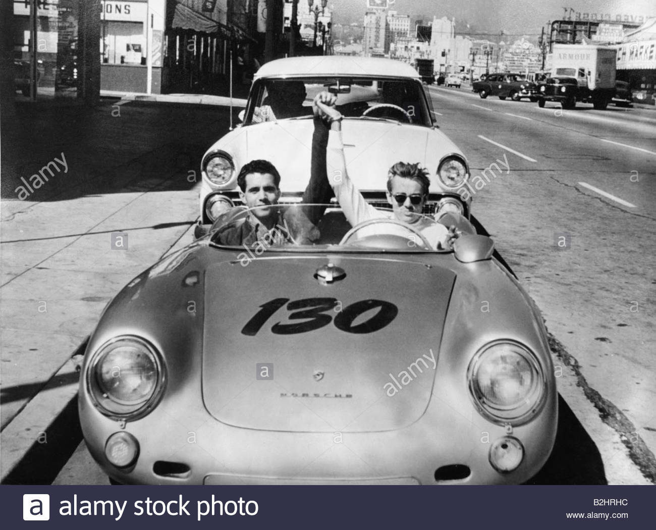 Dean James 8 2 1931 30 9 1955 Us Actor With Rolf