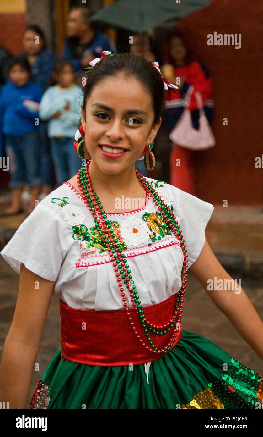 Mexican Women 48