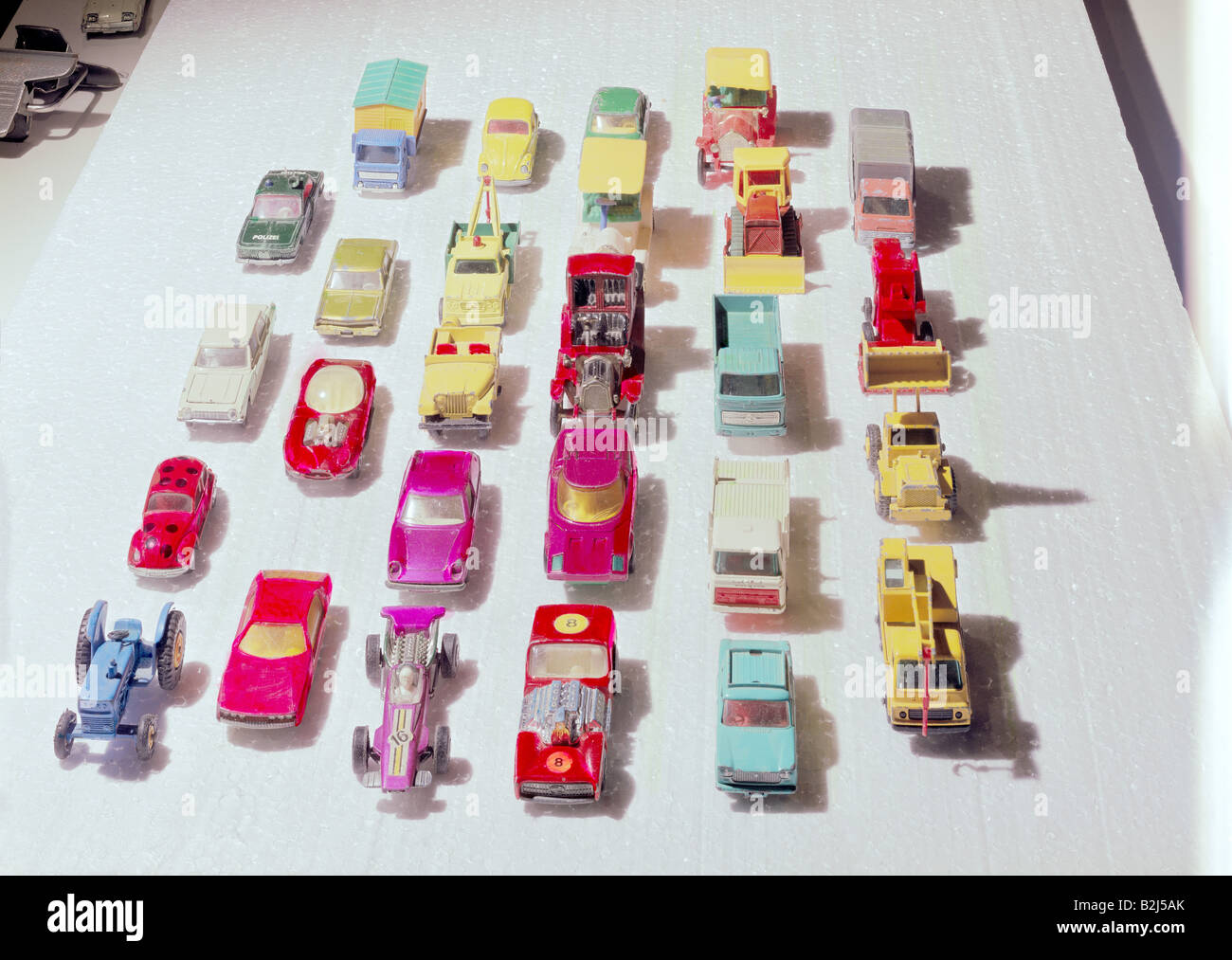 Toys That Were Made In The 1970 : Toys toy cars differtn types made by matchbox