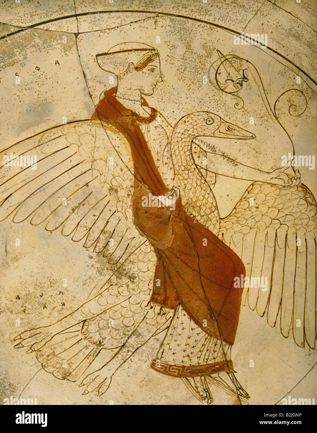 Attic vase stock photos attic vase stock images alamy fine arts ancient world greece painting vase painting aphrodite on the reviewsmspy