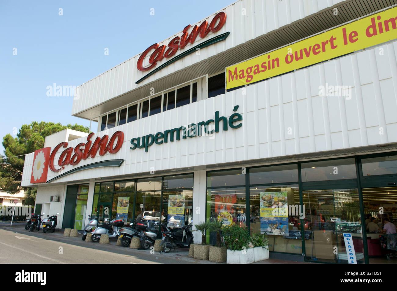 Casino supermarket france online casino workers union