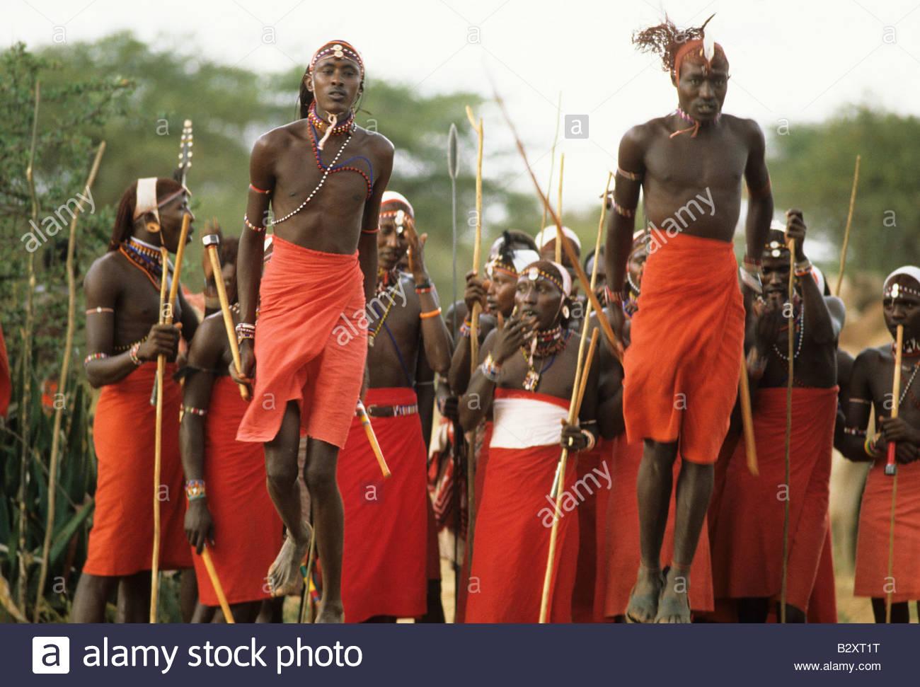 Kenya Ethnic Group 44