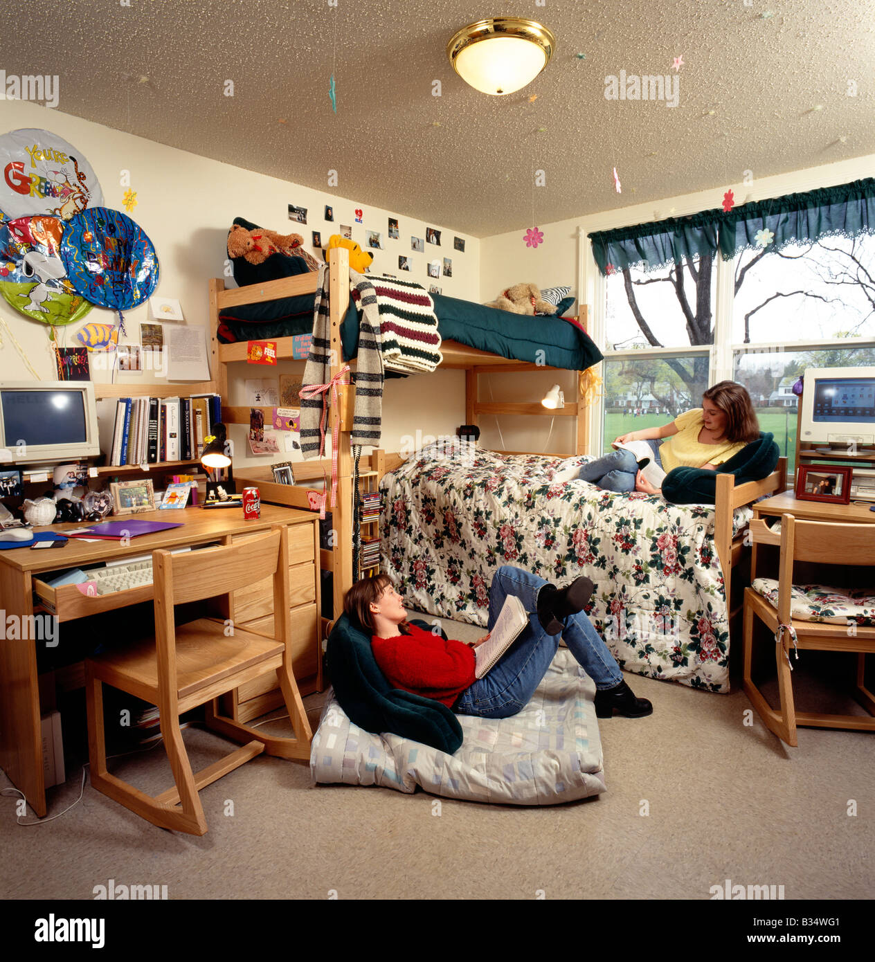 How To Design A Dorm Room