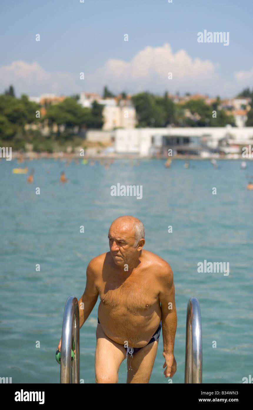 old man sex sex on the beach
