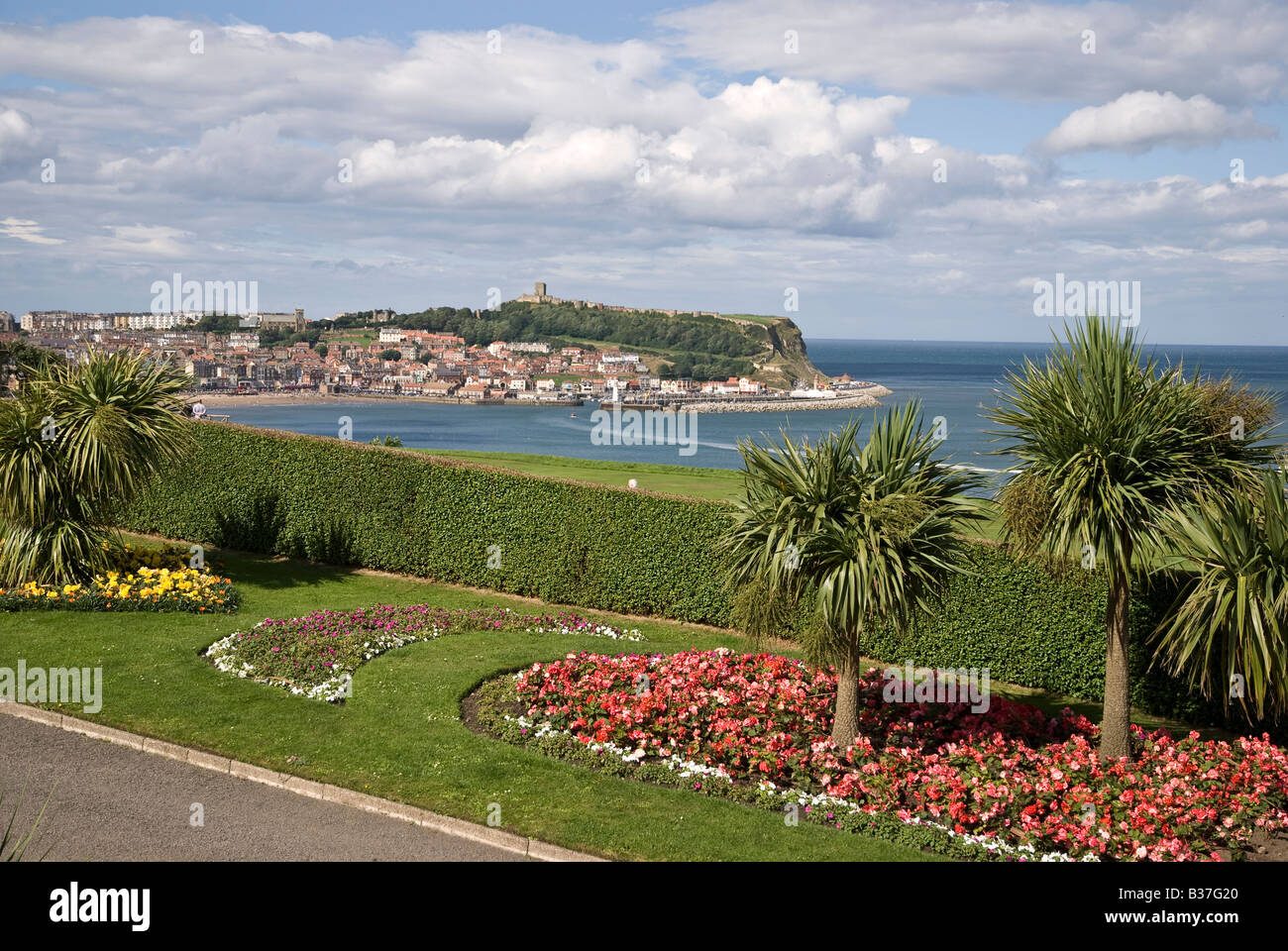 Surprising South Cliff Gardens Scarborough North Yorkshire Uk Stock Photo  With Interesting South Cliff Gardens Scarborough North Yorkshire Uk With Awesome Kitchen Garden Birmingham Also Royal Garden Stockholm In Addition Hampton Gardens And Garden Court Guest House Southport As Well As Secret Garden Chapter Summaries Additionally Gardening Jobs Devon From Alamycom With   Interesting South Cliff Gardens Scarborough North Yorkshire Uk Stock Photo  With Awesome South Cliff Gardens Scarborough North Yorkshire Uk And Surprising Kitchen Garden Birmingham Also Royal Garden Stockholm In Addition Hampton Gardens From Alamycom