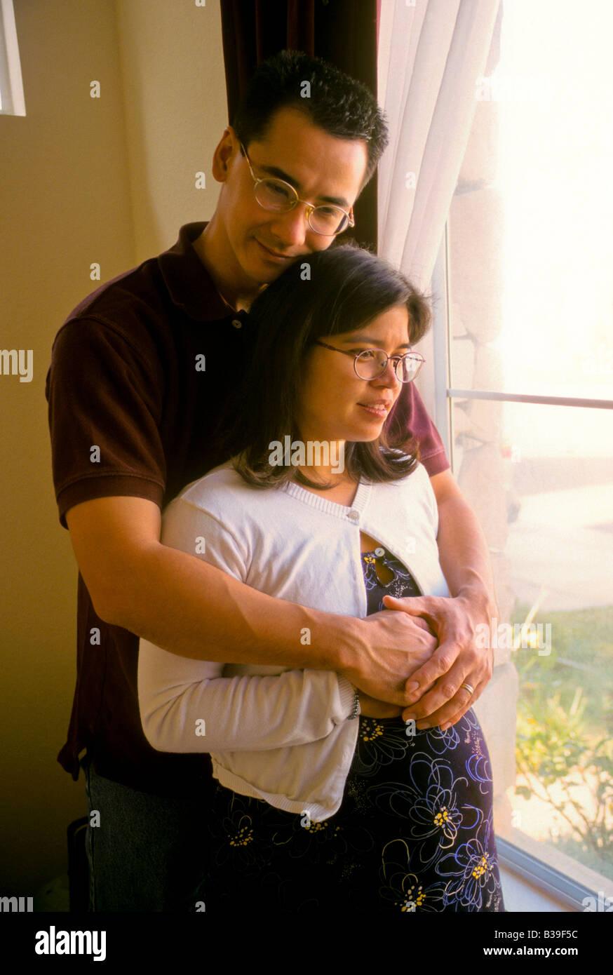 Filipina Pregnant 107