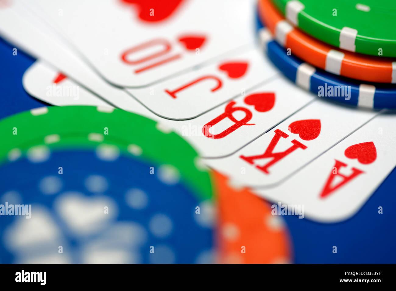 Obbo blackjack