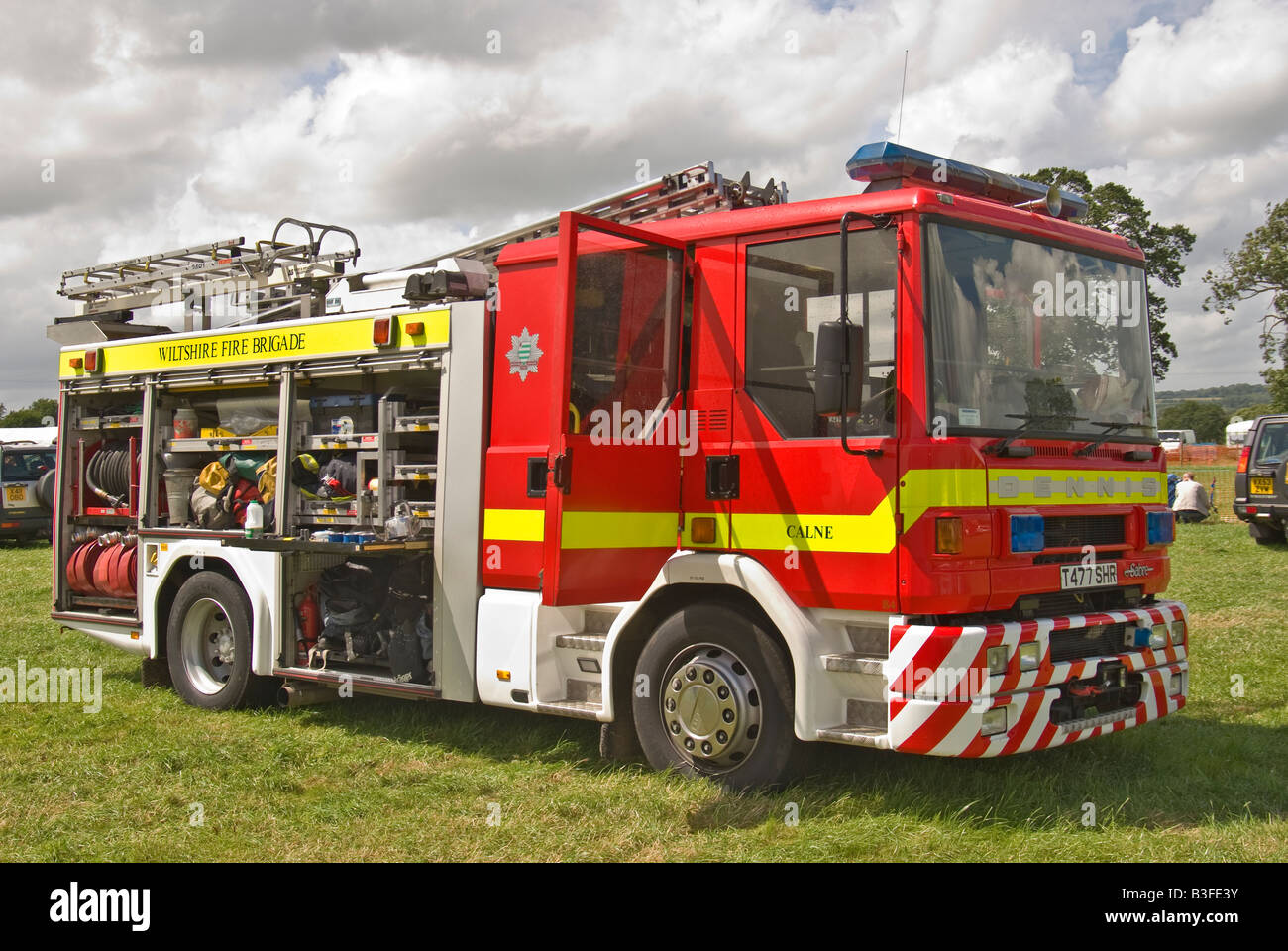 Fire Engine Building For Sale Uk